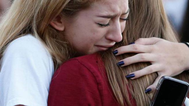 Parkland, il dolore di due ragazze sopravvissute alla strage