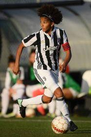 Sara Gama, Difensore Juventus Women