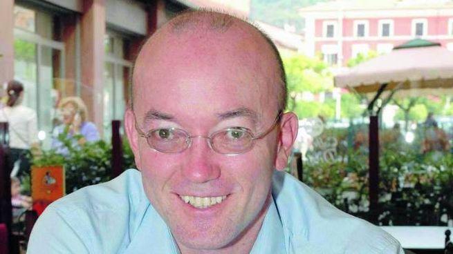 Docente il professor Carlo Paolini