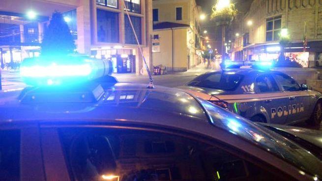 I poliziotti hanno arrestato il 41enne