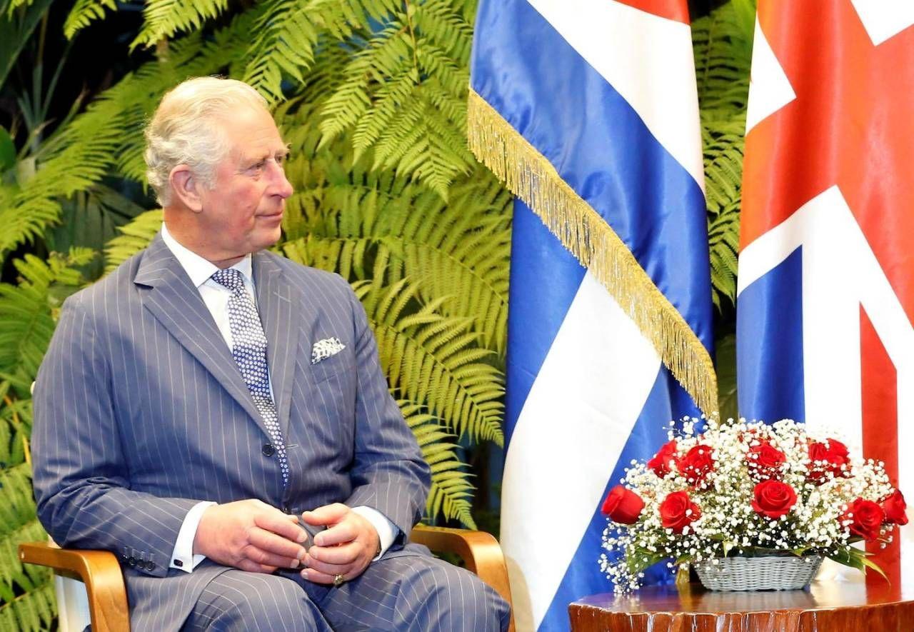 Cuba, il principe Carlo e Camilla tra impegni e svaghi