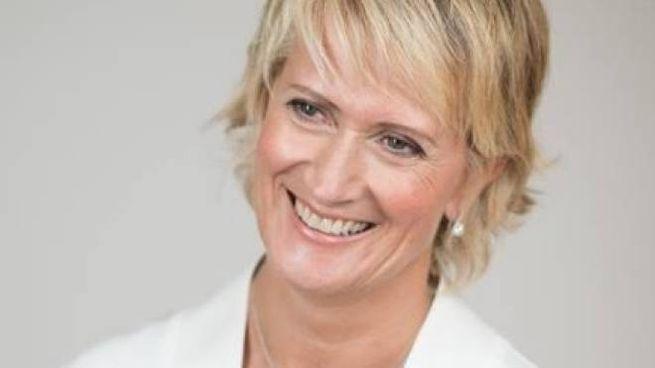 Jane Reeve guida la comunicazione Ferrari