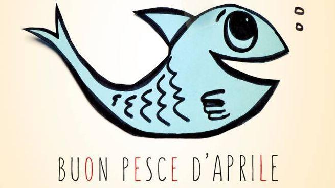 282981c6a0 Pesce d'Aprile 2019, scherzi divertenti (ecco 10 idee per tutti i ...