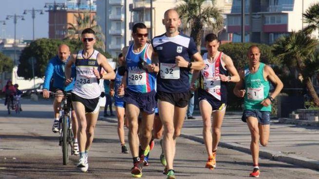 Puccini Half Marathon (foto Regalami un sorriso onlus)