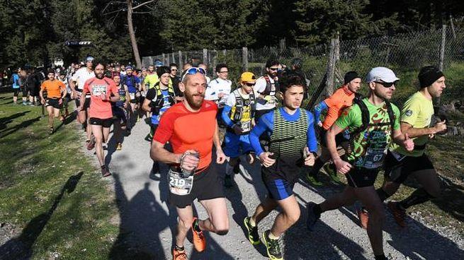 Tvb Trail (foto Regalami un sorriso onlus)