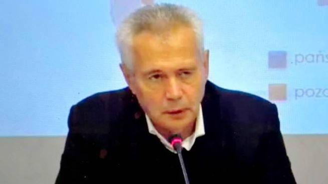 L'imprenditore valtellinese Piero Pini