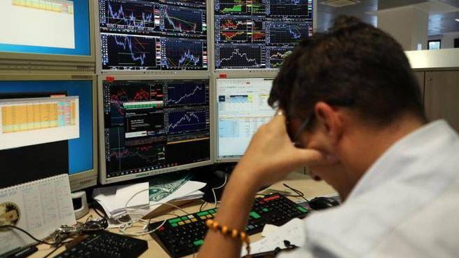 658b03915f Borsa Italiana, Milano chiude sulla parità. Spread in lieve rialzo ...