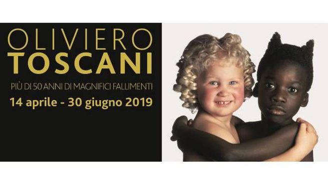 Oliviero Toscani al MAR Museo di Ravenna