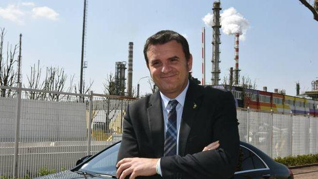 Il ministro Gian Marco Centinaio (Imagoeconomica)