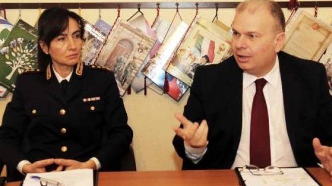 Mantova, Forze dell\'ordine in azione: controlli raddoppiati per ...
