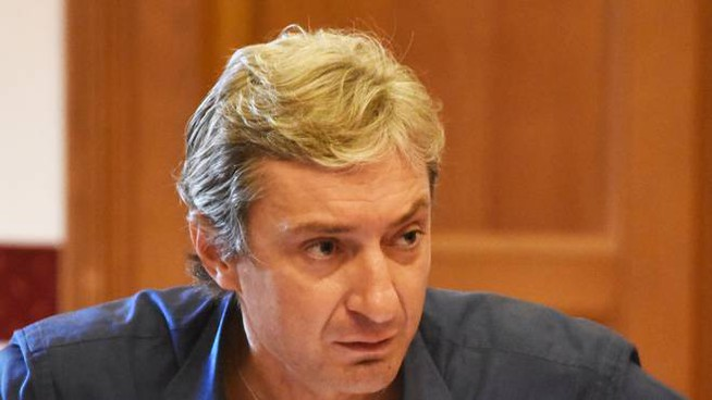 Il sindaco Andrea Gnassi (Foto Migliorini)