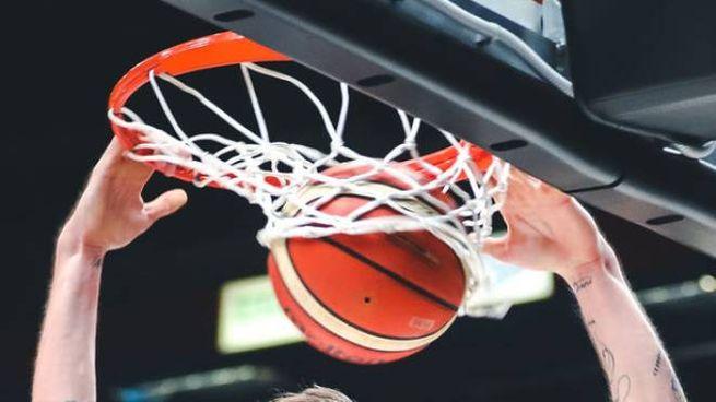 Basket, le Final Eight di Coppa Italia 2020 si terranno a Pesaro (Foto LaPresse)