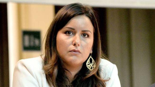 Isabella Conti, sindaco di San Lazzaro (Serra)