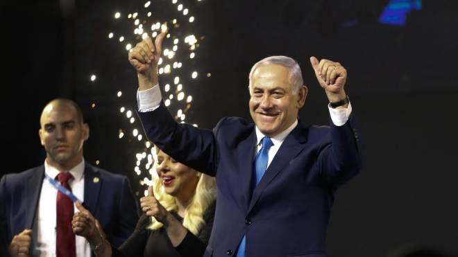 Risultati immagini per Elezioni in Israele