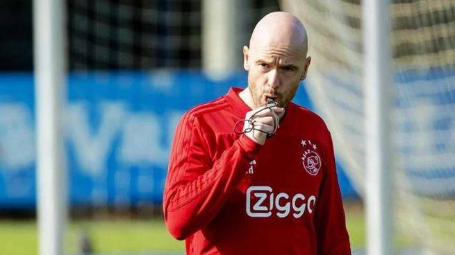 Ajax Juventus Attenti A Ten Hag L Allievo Di Guardiola Ronaldo