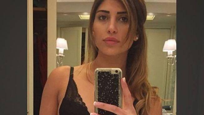 Mila Suarez in una foto dal suo profilo Instagram