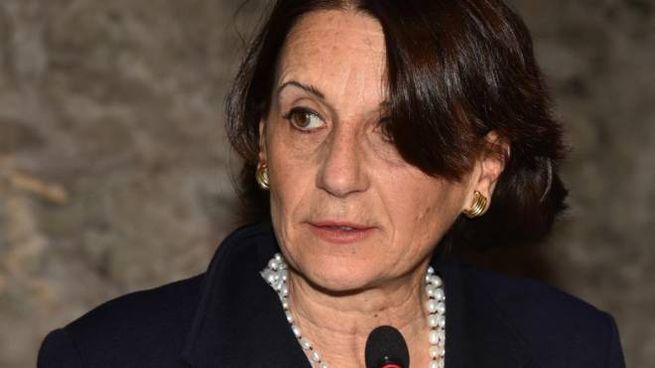 Il prefetto Maria Forte