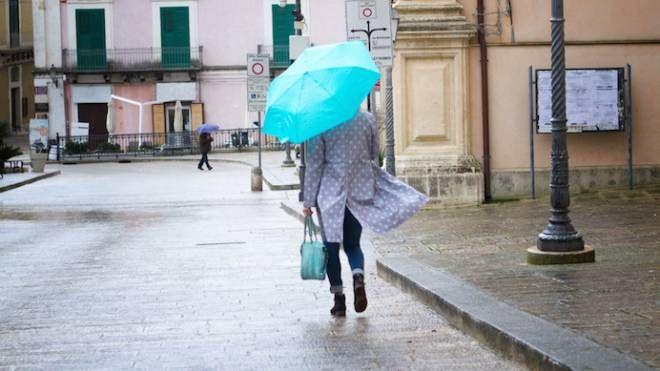 Previsioni meteo venerdì 12 aprile: pioggia e instabilità su tutta l'Italia
