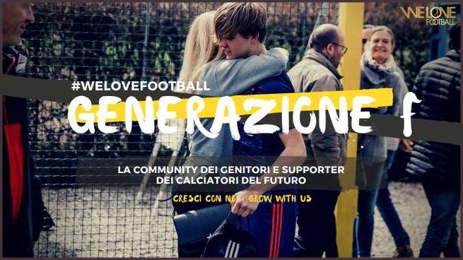 We love football, quarta edizione