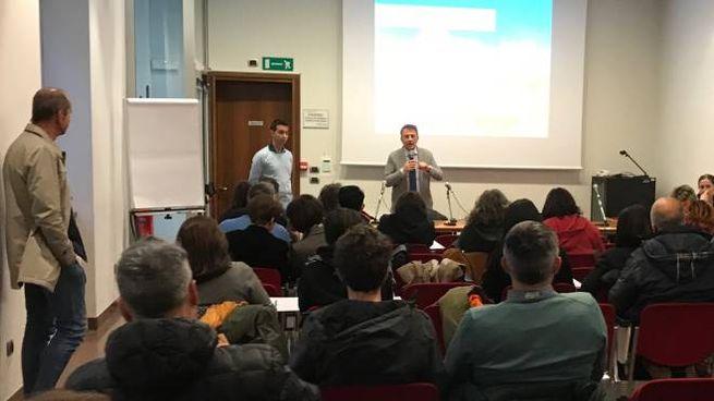 Un workshop organizzato dalla Bcc ravennate, forlivese e imolese