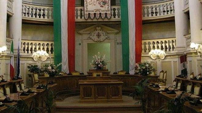 Elezioni anche a Reggio Emilia il 26 maggio 2019, la Sala del Tricolore