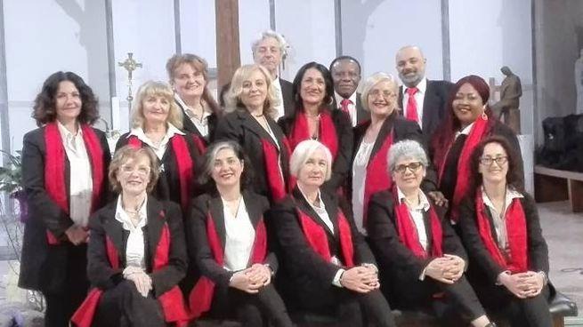 Il Coro Gospel Internazionale di Pistoia