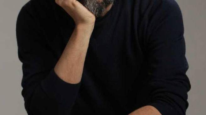 Il regista Lorenzo Degl'Innocenti