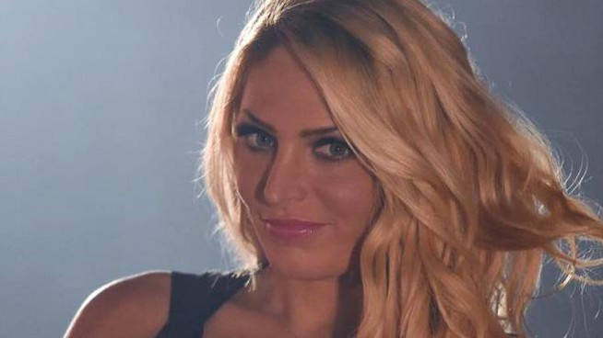 Il vero nome dell'ungherese è Edyna Greta Gyorgy