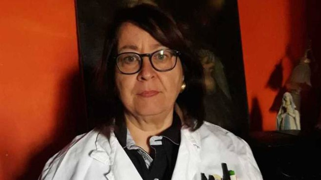 Patrizia Barcella, allergologa