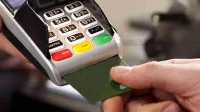 Spese con carta di credito altrui