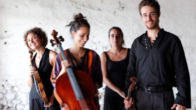 Quartetto Maurice