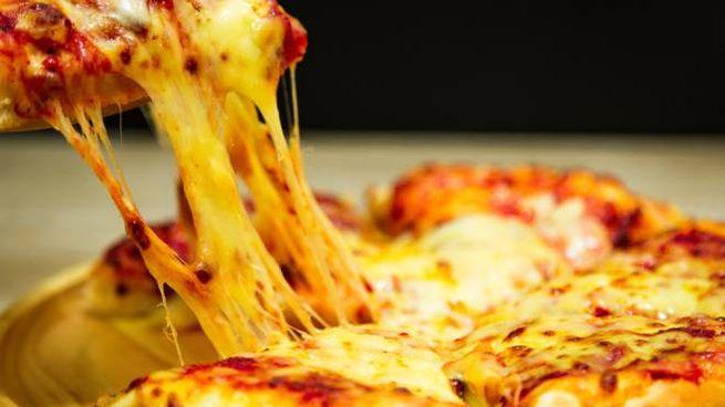 Il re della pizza