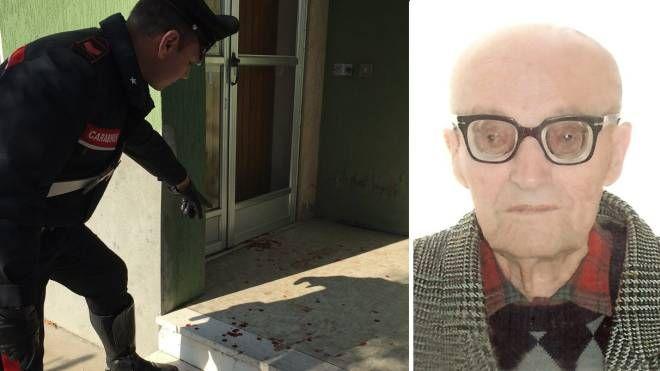 Alfredo Benini venne aggredito a martellate