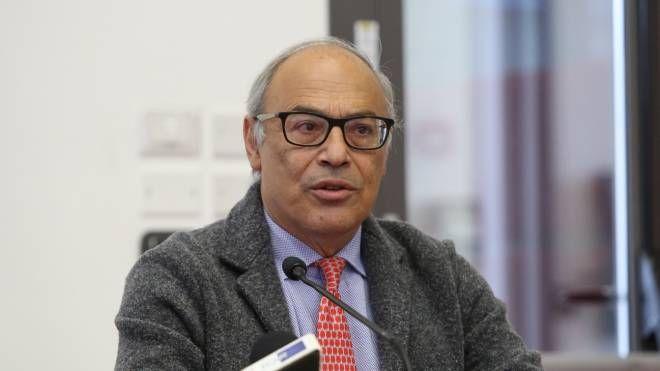 Giuseppe Ambrosio (Foto Crocchioni)