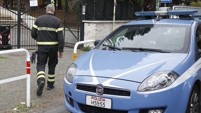 Bologna, trovata morta nella vasca da bagno (foto di repertorio LaPresse)
