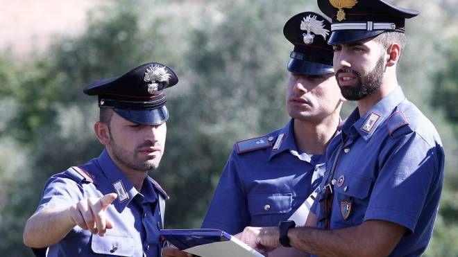 Gli accertamenti e la ricostruzione dell'accaduto sono stati eseguiti dai carabinieri