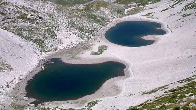 Lago di Pilato (LaBolognese)