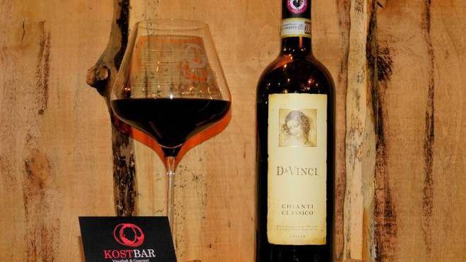 Rinasce a Vinci il vino di Leonardo