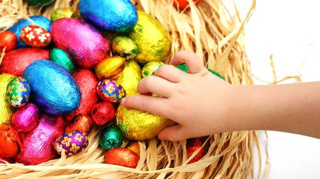 Auguri di buona Pasqua 2019 (foto iStock)