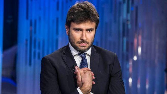 Alessandro Di Battista (ImagoE)