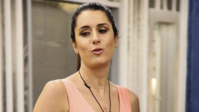 Valentina Vignali (ufficio stampa Mediaset)