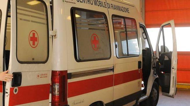 Un anziano di Poggibonsi non ha potuto portare la moglie in ospedale per una visita perché non c'erano ambulanze disponibili