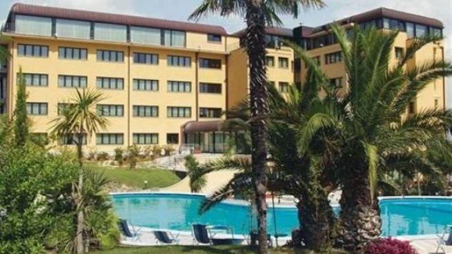Il Grand Hotel San Marco