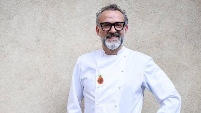 Massimo Bottura è una delle persone più influenti del 2019 - Foto: LaPresse/Claudio Furlan