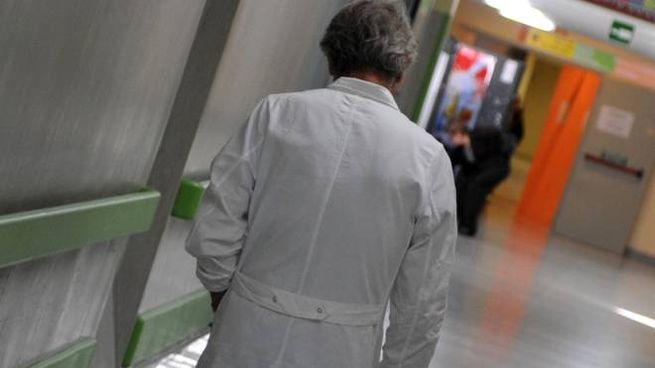 La denuncia di una donna che dice di essere stata molestata da una guardia medica