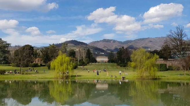 La caccia al tesoro è botanica nei Grandi Giardini Italiani