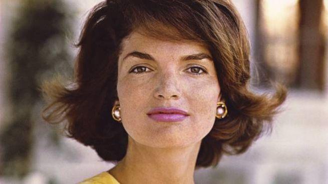 Jacqueline Lee Bouvier Kennedy, detta Jackie (foto Jacques Lowe)