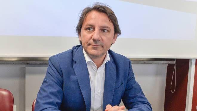 Pasquale Tridico, presidente Inps (Imagoeconomica)