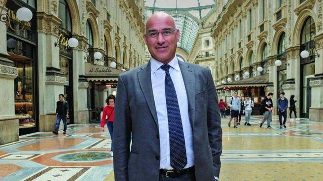 Ferruccio Resta