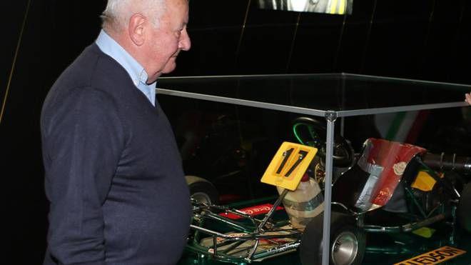 PIATTO FORTE La mostra dedicata al mitico Ayrton Senna al museo Checco Costa è partita con il vento in poppa Sarà ovviamente visitabile anche nel giorno  di Pasquetta e nel lungo ponte  che porterà fino al Primo Maggio